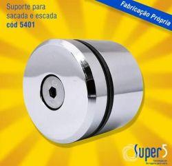 SUPORTE PARA SACADA  (BOTON) - 5401